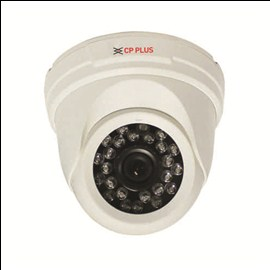 CP Plus IR Dome Cameras Cosmic Range 2mp VCG Series (CP-VCG-SD20L2)