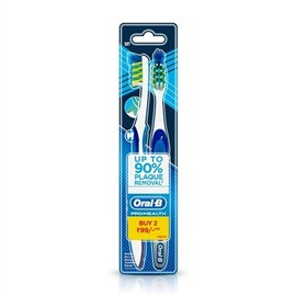 Oral B PH Gum Care Soft 2sVP N Toothbrush