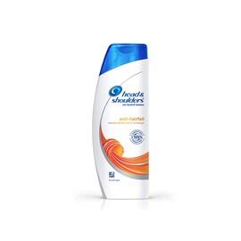 Head & Shoulders Anti Hair Fall Shampoo 90ml