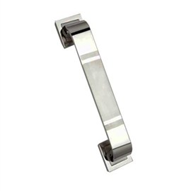 Mastiff Zinc Pull Handles(MP1204)