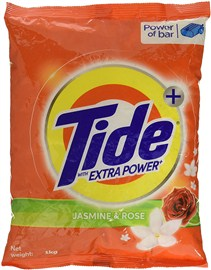 Tide Jasmine and Rose 1KG PROMO Detergent Powder