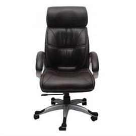 VJ Interior Executive Chair Black 21 x 23 x 48 Inch VJ-221-EXECUTIVE-HB